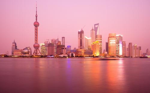 В современном Китае никто не строит коммунизм