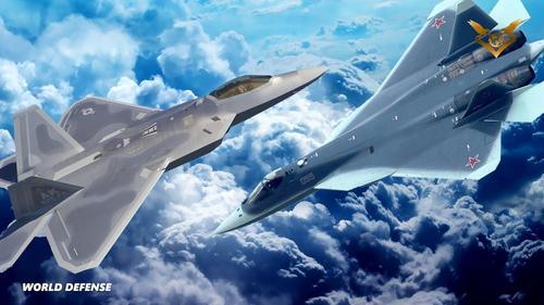 Стоимость всего цикла эксплуатации Су-57 пока неизвестна, но у F-35 она превышает 500 млн долларов