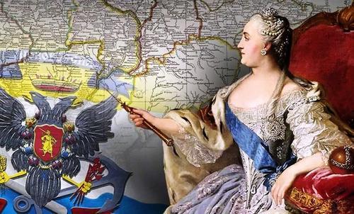 В 1774 году было объявлено о присоединении Осетии к Российской империи