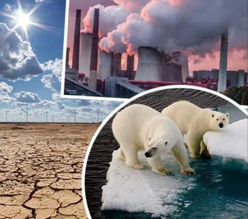 Экология Севера: ученые бьют тревогу