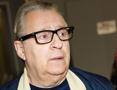 Геннадий Хазанов попросил не беспокоиться о его здоровье