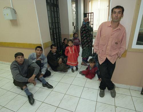 Граждан Узбекистана просят не собираться на границе России и Казахстана, она закрыта