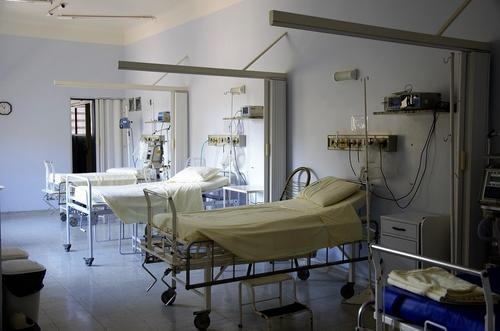 В Китае появился пациент с подозрением на бубонную чуму