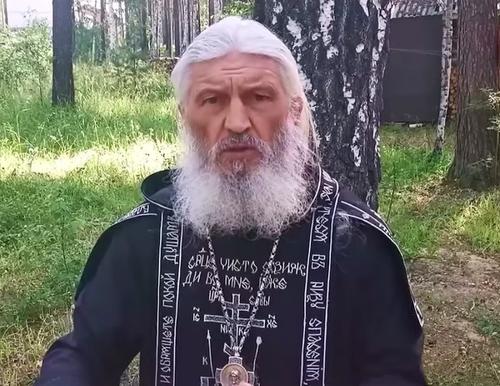 Литовский священник: То, что происходит в Среднеуральском монастыре – уму непостижимо