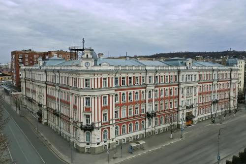 Около 6 млрд рублей пошли в инфраструктуру ПривЖД