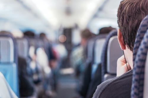 В Аэрофлоте объяснили, почему в самолёте практически нельзя заразиться COVID-19