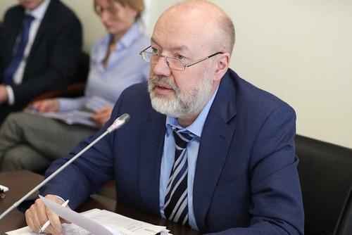 Крашенинников рассказал, как будут приниматься законы по принятым поправкам в Конституцию