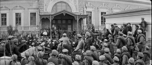 В этот день в 1918 году в Москве начался мятеж левых эсеров