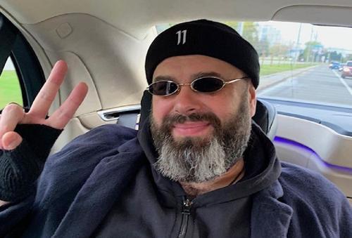 Диетолог усомнилась в диете Максима Фадеева