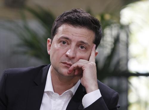 National Interest раскрыл причины неудач идущего к провалу президента Зеленского