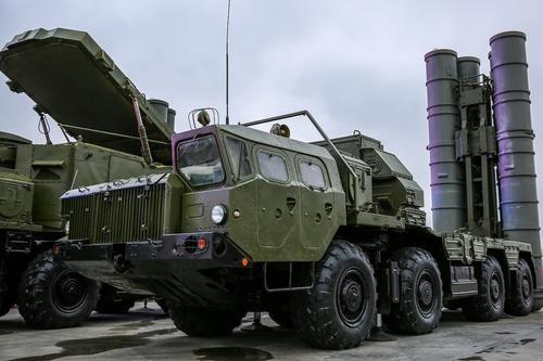 Полк С-400 ЦВО отработает уничтожение  крылатых ракет