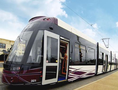 Депутат МГД Титов: Москва будет развивать новый вид транспорта - скоростной трамвай