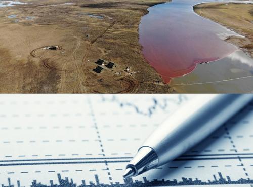 Расчёт экологического ущерба на Таймыре нуждается в дополнительной корректировке