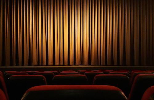 Еще немного, и театры Москвы будут открыты