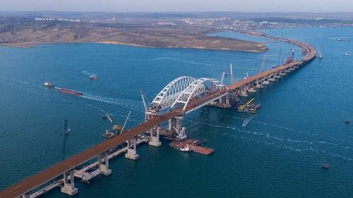 Украина собрала ракету, которая может поразить Крымский мост и даже Москву