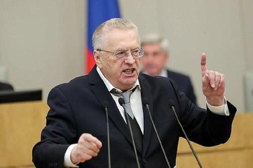 Жириновский предложил сделать Счетную палату политическим органом