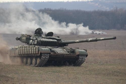 Обязательное условие для завершения войны на востоке Украины назвал политолог