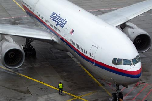 Эксперт назвал «стопроцентную вину» Украины в связи с уничтожением Boeing MH17