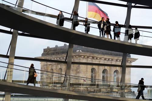 Министры Германии не хотят участвовать в саммите G7