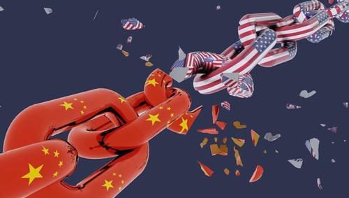 «Двуличность Китая зашкаливает». Китай и США достигли высшей формы недопонимания
