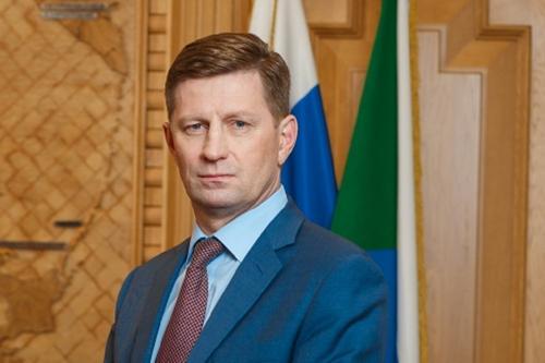 Показания на губернатора Хабаровского края дал его бывший партнер по бизнесу