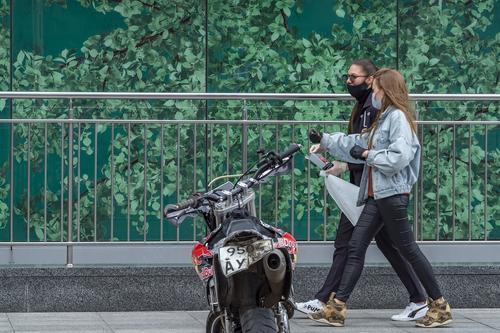 В России выявили более 6,5 тысяч случаев коронавируса