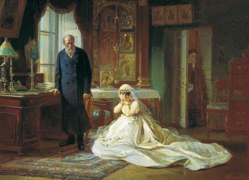 Новый виток сексуальной революции изменил институт семьи и брака