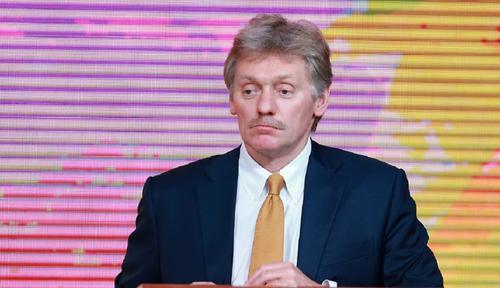 Песков уверен, что в России нет «шпиономании»