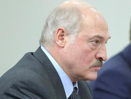 Лукашенко заявил об угрозе развала Белоруссии и подчеркнул, что этого нельзя допустить