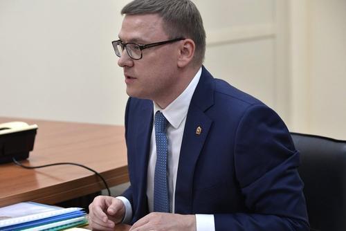 Челябинский губернатор продлил режим повышенной готовности в регионе