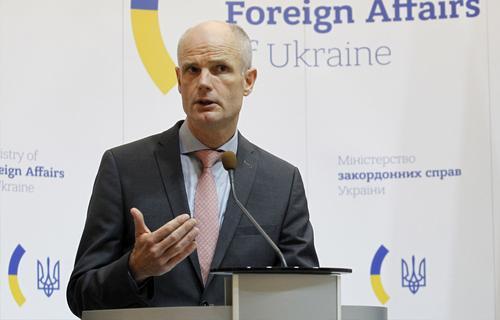Нидерланды хотят подать в суд на Россию из-за сбитого на Донбассе «Боинга»