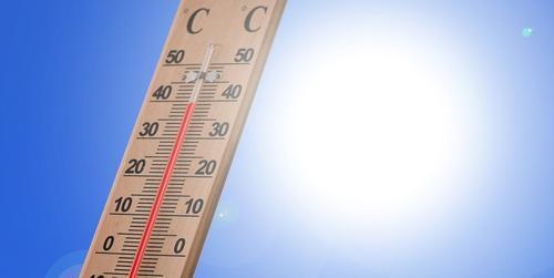 Какая погода будет в Москве в пятницу, 10 июля
