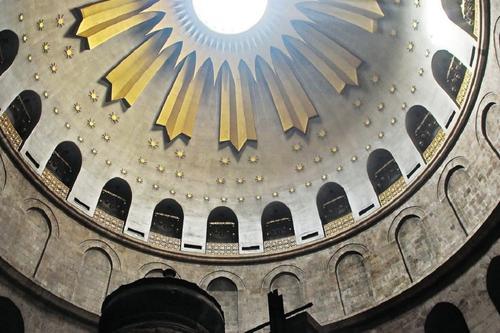 Храм Гроба Господня снова закрыли из-за роста заболеваний коронавирусом