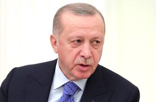 Турецкий депутат объяснил решение Эрдогана по превращению собора Святой Софии в мечеть