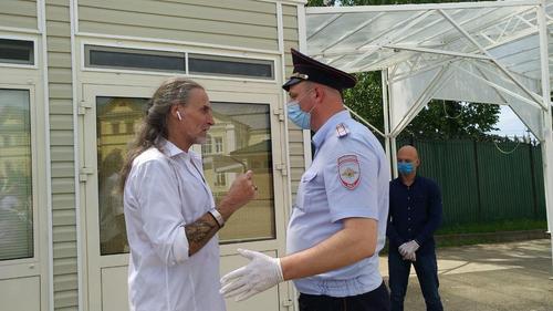 Карантин в Дивеево продлён до 22 июля. Материалы по «делу Джигурды» направлены в Москву