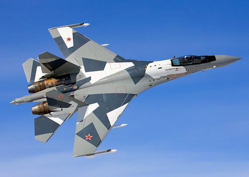 Российские истребители поднимались в воздух для перехвата самолета-разведчика США над Японским морем