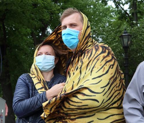 Роспотребнадзор в Хабаровском крае призвал продлить ограничительные меры против коронавируса