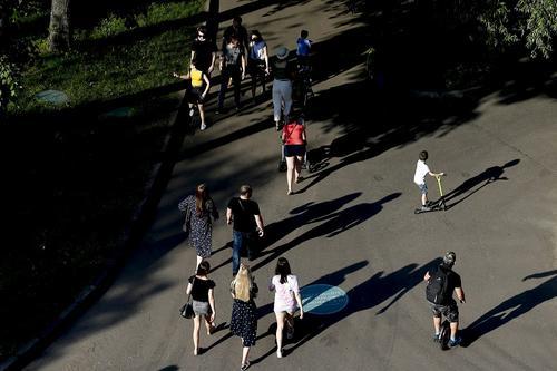 Синоптики: москвичей ждет «некомфортная погода»