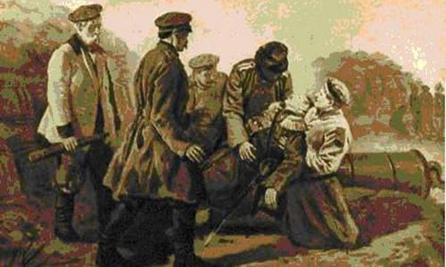 В этот день в 1855 году в Севастополе скончался адмирал Нахимов