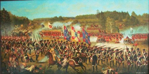 В этот день в 1759 году произошло сражение между русской и прусской армиями