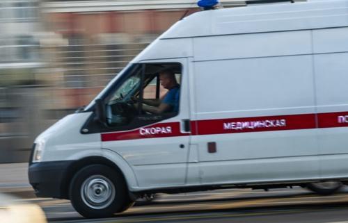 В Подмосковье в ДТП пострадали семь человек, в том числе ребенок
