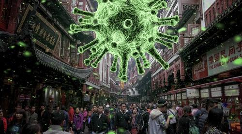 Американский врач заявил о возможном начале третьей волны коронавируса