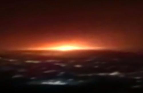 Еще один мощный взрыв произошел на иранском секретном объекте