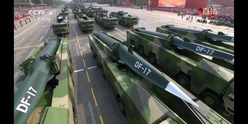 Возможности оборонной промышленности КНР превышают индийский потенциал