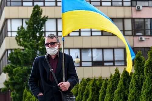 Названы возможные кандидаты на отделение от Украины после Донецка и Луганска