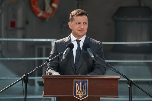 Киевский журналист заявил о «планах» РФ уничтожить государственность Украины до конца срока Зеленского