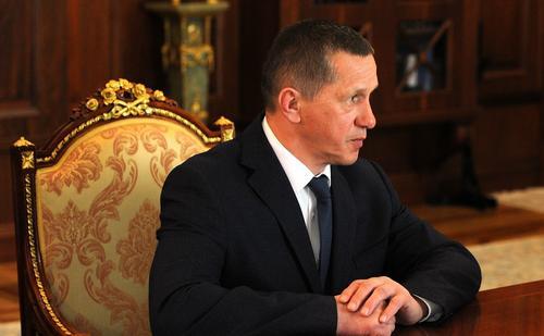 Юрий Трутнев дал низкую оценку работе руководства Хабаровского края