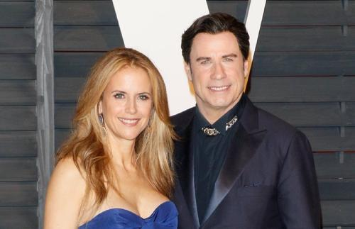 Жена актера Джона Траволты скончалась от рака