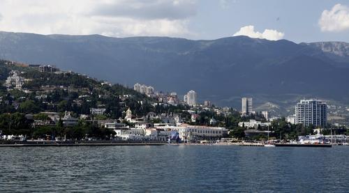 Путин сообщил, что в России есть большие резервы для внутреннего туризма