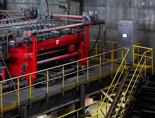 На Южном Урале завершилась модернизация обогатительной фабрики